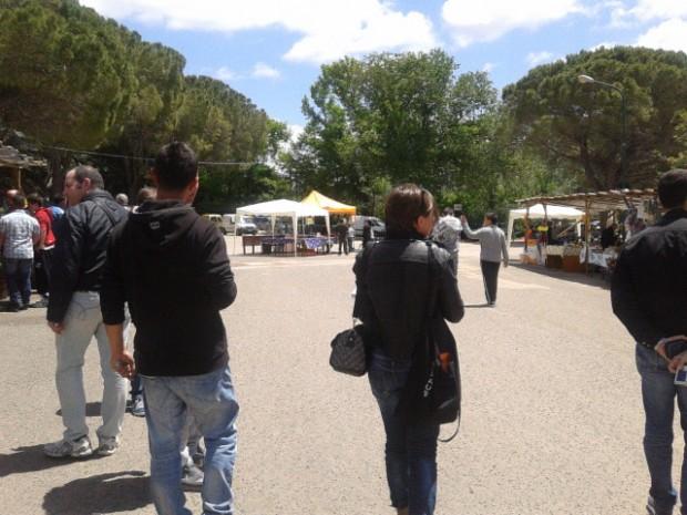 Mostra Mercato in Tottubella #2