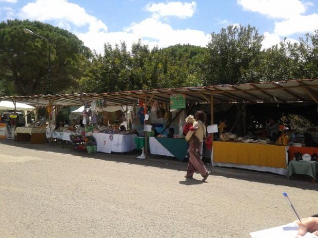 Mostra Mercato in Tottubella #1