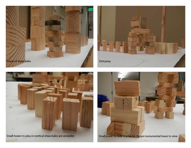 Model layouts11