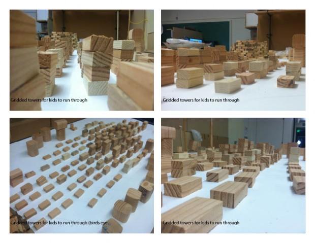 Model layouts12