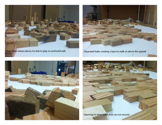 Model layouts13