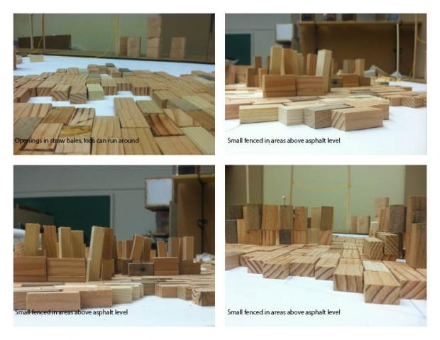 Model layouts14