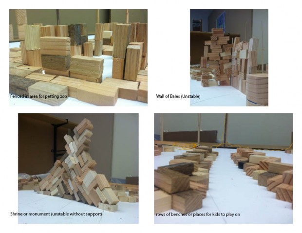 Model layouts15