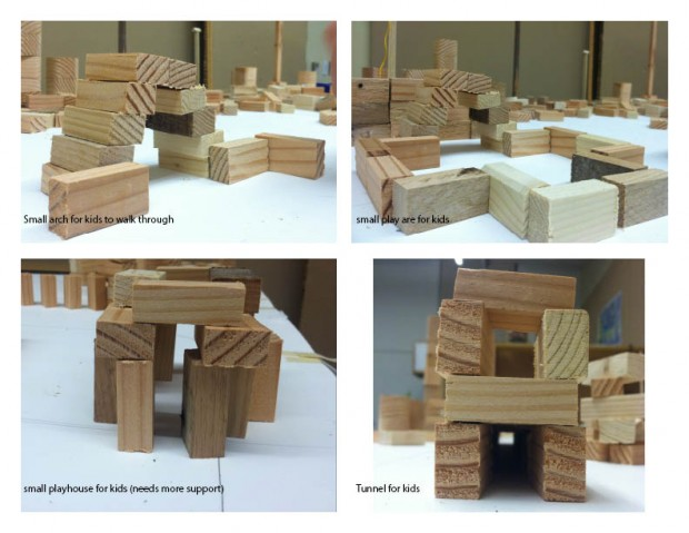 Model layouts17