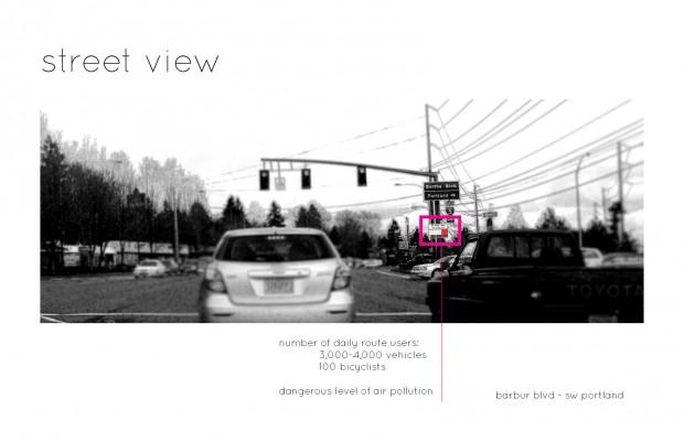 10 : street view